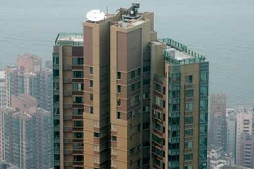 Property Hong Kong