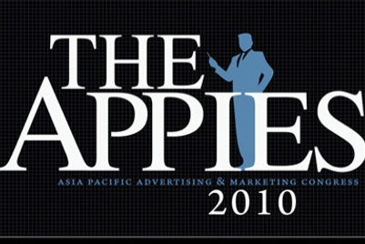 IAS launch advertising and marketing congress APPIES 2010 in Singapore