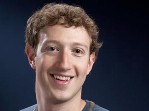 Zuckerberg outlines Facebook's 'Open Graph' vision