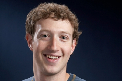 Zuckerberg outlines Facebook's 'Open Graph' vision