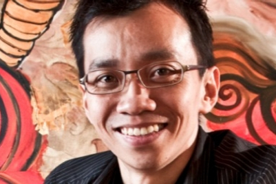 Victor Ng resigns as chief creative officer of Euro RSCG Singapore and Southeast Asia