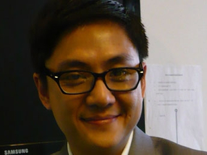 Victor Joseph joins McCann Healthcare as managing director in the Philippines