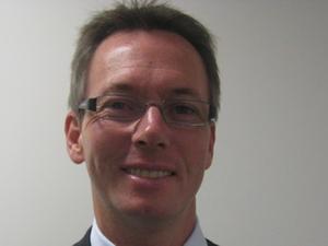 iProspect names Kevin Walsh Australia head