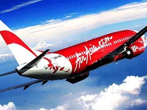 Carat retains AirAsia's media in India and Taiwan