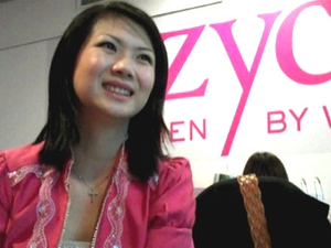 VIDEO: Nicole Yee of CozyCot on women's online habits and new innovations