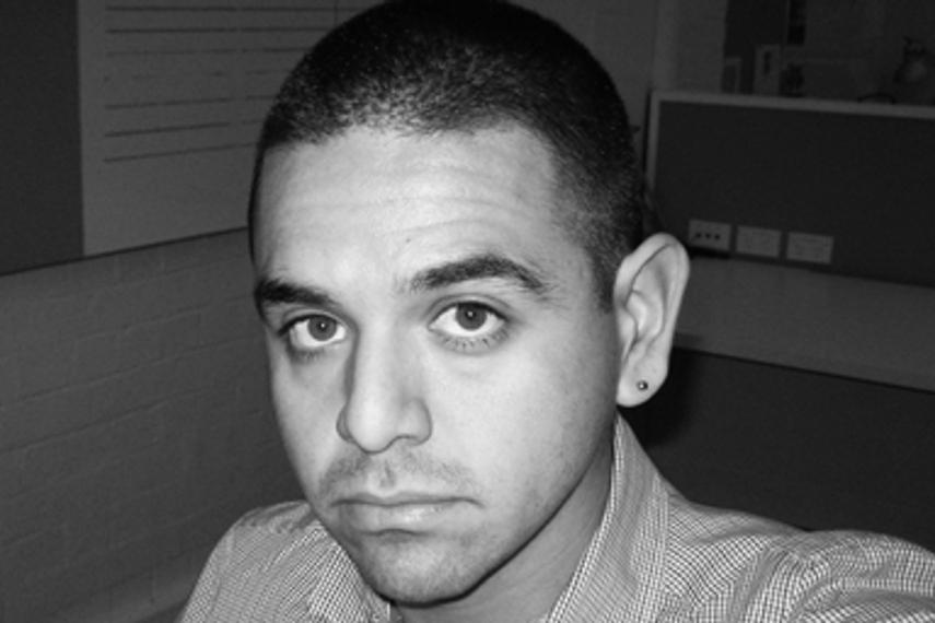 Jye Smith, Weber Shandwick Australia's digital head