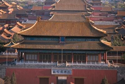 ZenithOptimedia lands Beijing Tourism Bureau's domestic media account