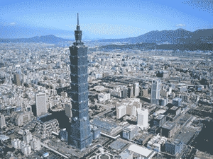 Taiwan ad spend grows 23 per cent in Q1