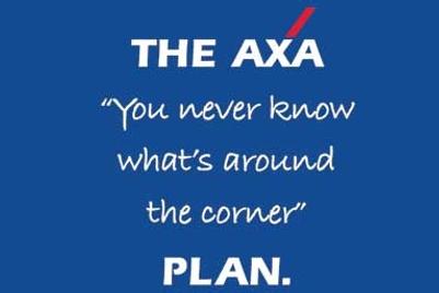 AXA hands its regional media brief to OMD