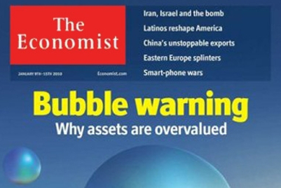 The Economist selects BBDO Melbourne for Asia-Pacific markets