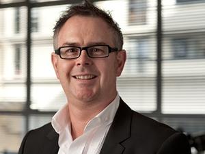 Rapp appoints Sean Keaney as GM in Wellington