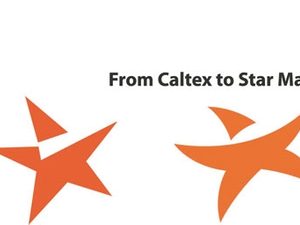 Hulsbosch Strategy & Design creates a visual identity for Caltex's Star Mart