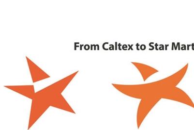 Hulsbosch Strategy & Design creates a visual identity for Caltex's Star Mart