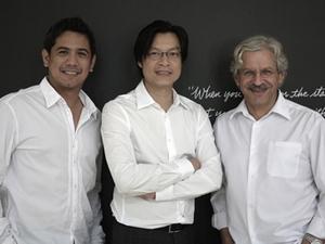 Chris Chiu and John Kyriakou take top positions at Arc, Leo Burnett Singapore