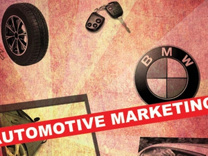 Auto brands driving buzz