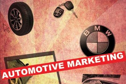 Auto brands driving buzz