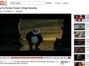YouTube hits two billion views per day