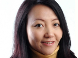 R3 China appoints Jiang Jie as director for the China market