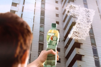 7Up | Refreshing Icy 7Up Campaign | China