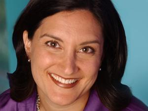 VIDEO: Yahoo's EVP & CMO Elisa Steele discuss the brand's creative direction