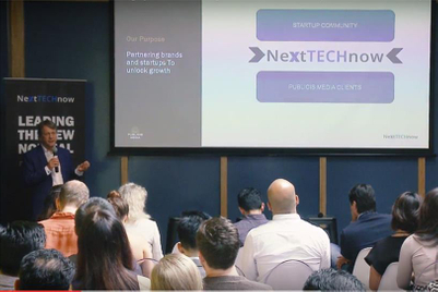 Publicis Media rolls out NextTechNow globally