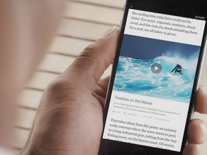 Facebook's Instant Articles now loading in more APAC markets