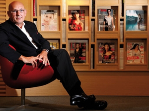 Profile: Lagardere Active CEO Victor Viscot breathes life into Asia's publishing industry