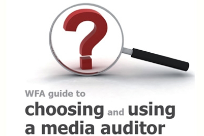 44 per cent of marketers in Asia-Pacific are not satisfied with media auditing : WFA