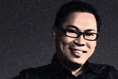 Creative Q&A: Get to know JWT's Tay Guan Hin