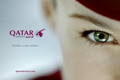 Qatar Airways reviews PR business for Southeast Asia