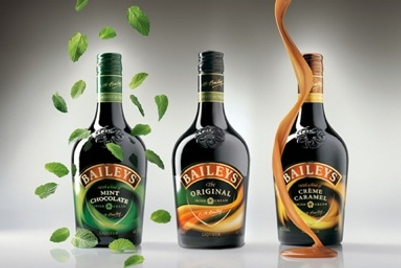 Bailey's hands US$58 million account to BBH in marketing shake-up