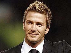 Yahoo signs David Beckham as global brand ambassador