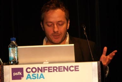Founder Daryl Arnold departs Profero for Singapore start-up
