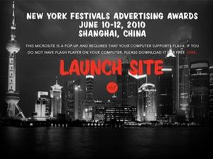New York Festivals International Advertising Awards announces winners in Shanghai