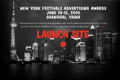 New York Festivals International Advertising Awards announces winners in Shanghai
