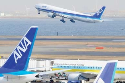 Mainstream airlines consider the budget route