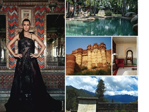 Conde Nast Traveller debuts in Asia with Indian edition in October