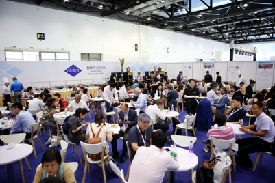 IBTM China introduces event manager ahead of 2018 show