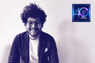 40 Under 40 2020: Phil Adrien, Dentsu International