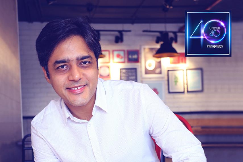 40 Under 40 2020: Moksh Chopra, Yum Restaurants India