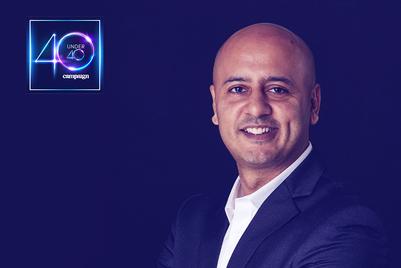 40 Under 40 2020: Neeraj Gulati, Entropia