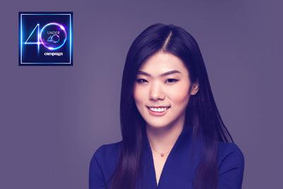 40 under 40 2020: Echo Li, Sportfive