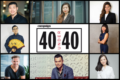 Asia-Pacific's top rising talent
