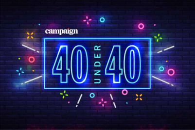 40 Under 40 2021: Now open for nominations