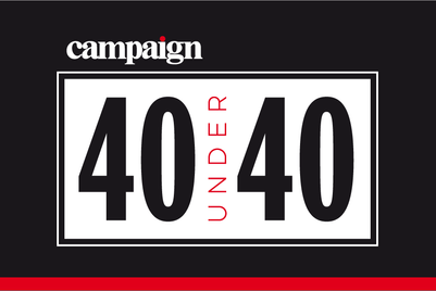 40 Under 40: Deadline extended (one last time)