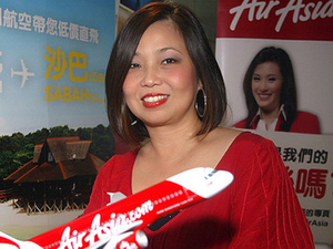 VIDEO: Air Asia's Kathleen Tan on opportunistic marketing and being a challenger brand