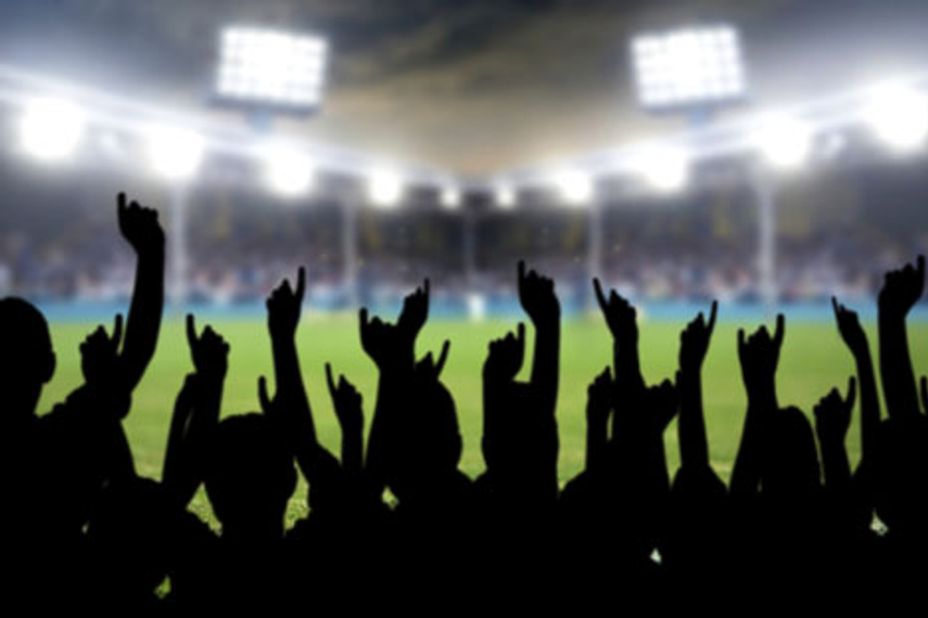 AT Kearney's report examines the rise of the sports events