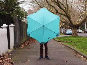 Asian Champions of Design: Blunt Umbrellas