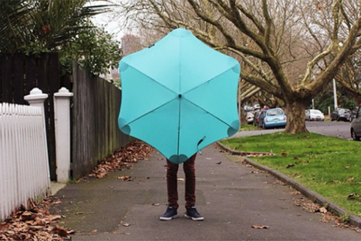 Asian Champions of Design: Blunt Umbrellas