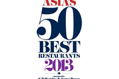 ANNOUNCEMENT: William Reed Business Media appoints Haymarket Media to launch 'Asia's 50 Best Restaurants' Awards